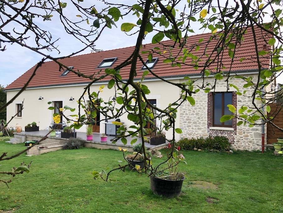 Vente Maison Fismes  286 000 €