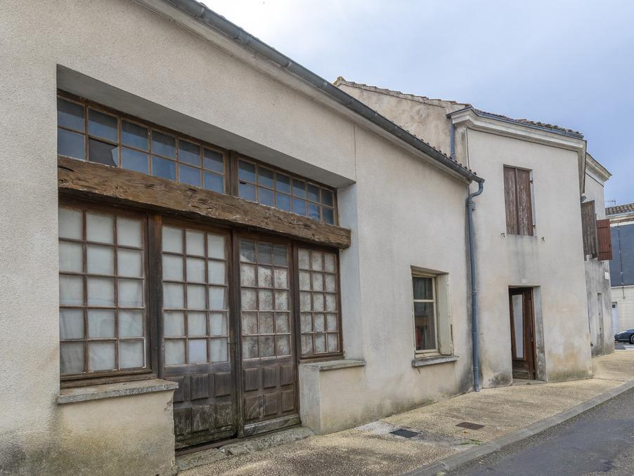 Vente Maison ALLEMANS DU DROPT  140 400 €