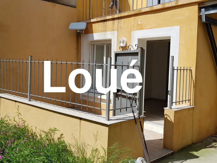 Location Appartement PEYROLLES EN PROVENCE  400 €