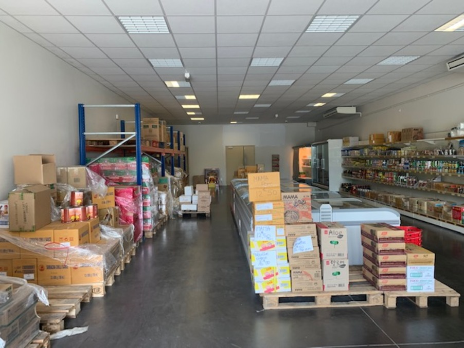 Vente Local MALEMORT SUR CORREZE 3