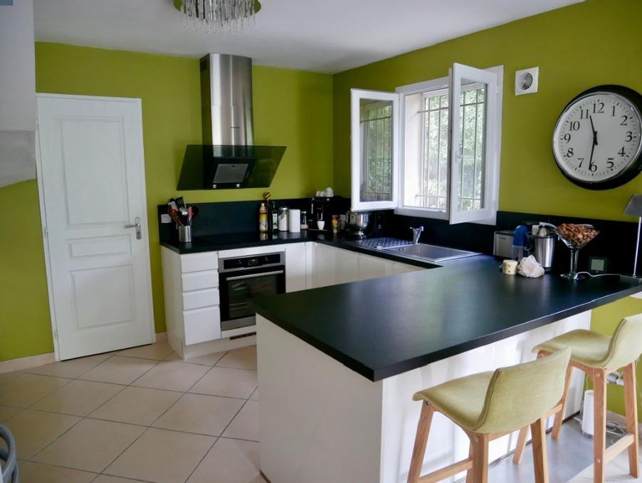 Vente Maison  avec jardin  VENDARGUES  415 000 €