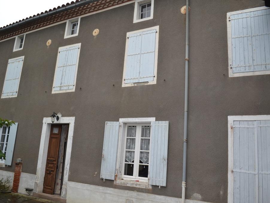 Vente Maison CARMAUX  120 000 €