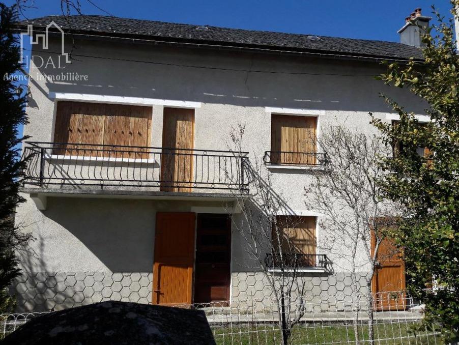 Vente Maison Saint-Alban-sur-Limagnole 11