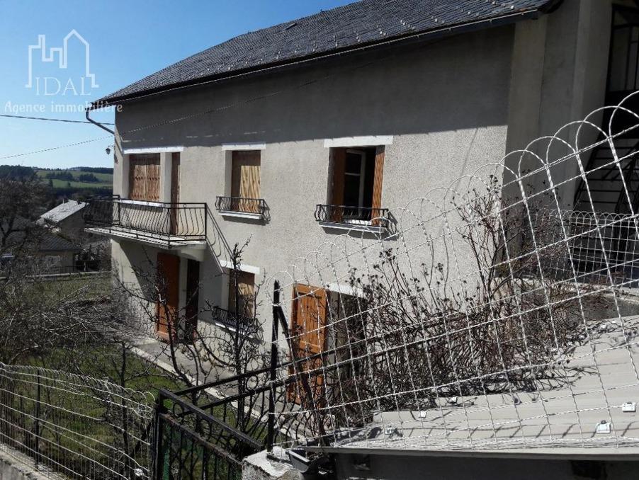 Vente Maison Saint-Alban-sur-Limagnole 12