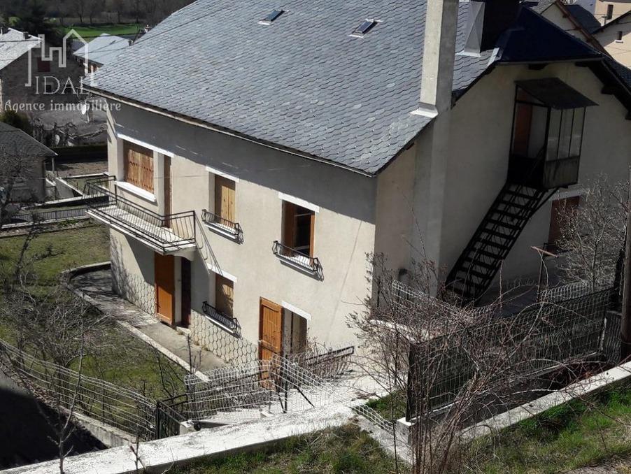 Vente Maison Saint-Alban-sur-Limagnole 18