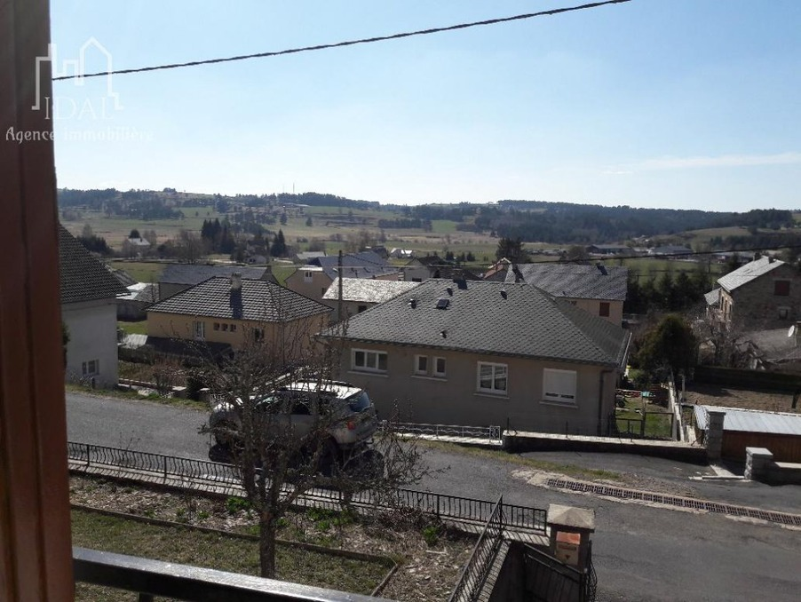 Vente Maison Saint-Alban-sur-Limagnole 19