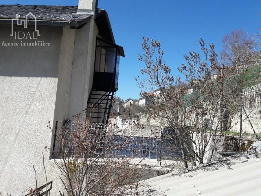 Vente Maison Saint-Alban-sur-Limagnole 2