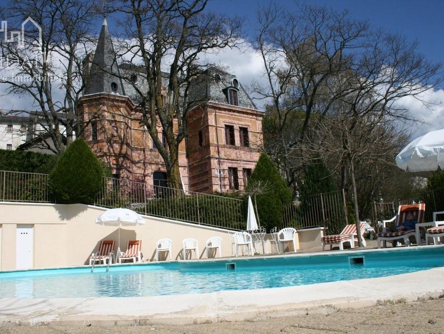 Vente Maison  9 chambres  Saint-Alban-sur-Limagnole 1 248 000 €
