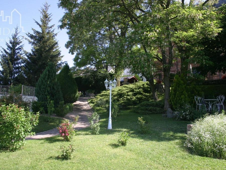 Vente Maison Saint-Alban-sur-Limagnole 15