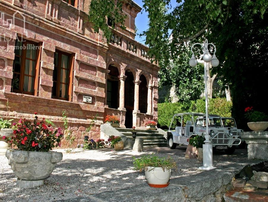 Vente Maison Saint-Alban-sur-Limagnole 20