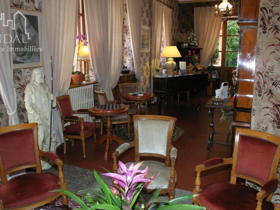 Vente Maison Saint-Alban-sur-Limagnole 4