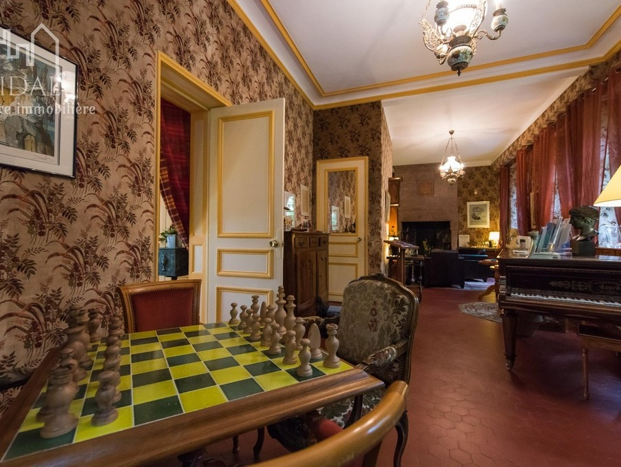 Vente Maison Saint-Alban-sur-Limagnole 5