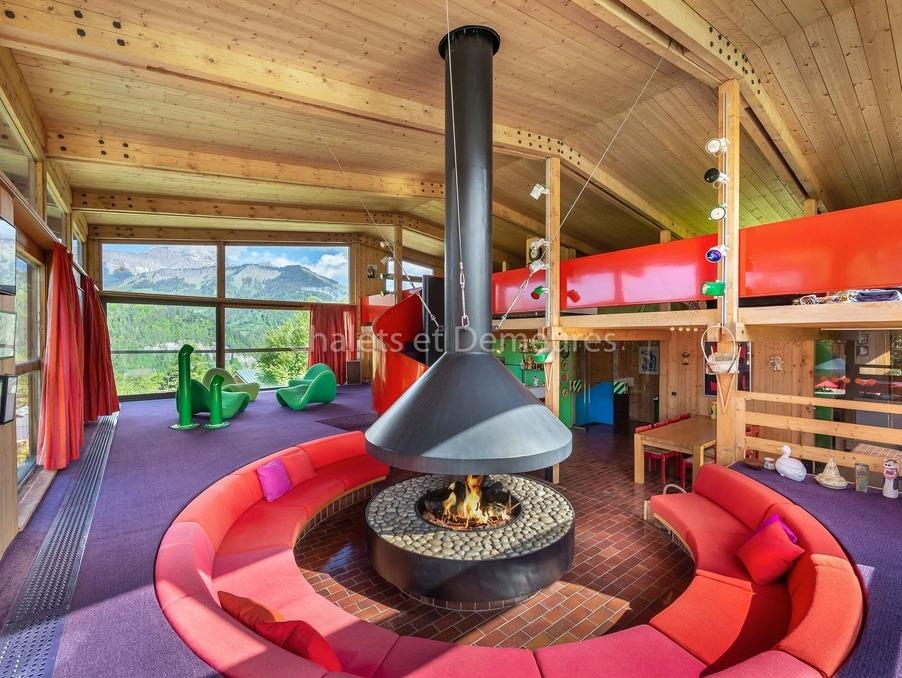 Vente Maison  avec jardin  NOTRE DAME DE BELLECOMBE 1 090 000 €