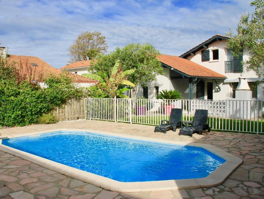 Vente Maison ANGLET  840 000 €
