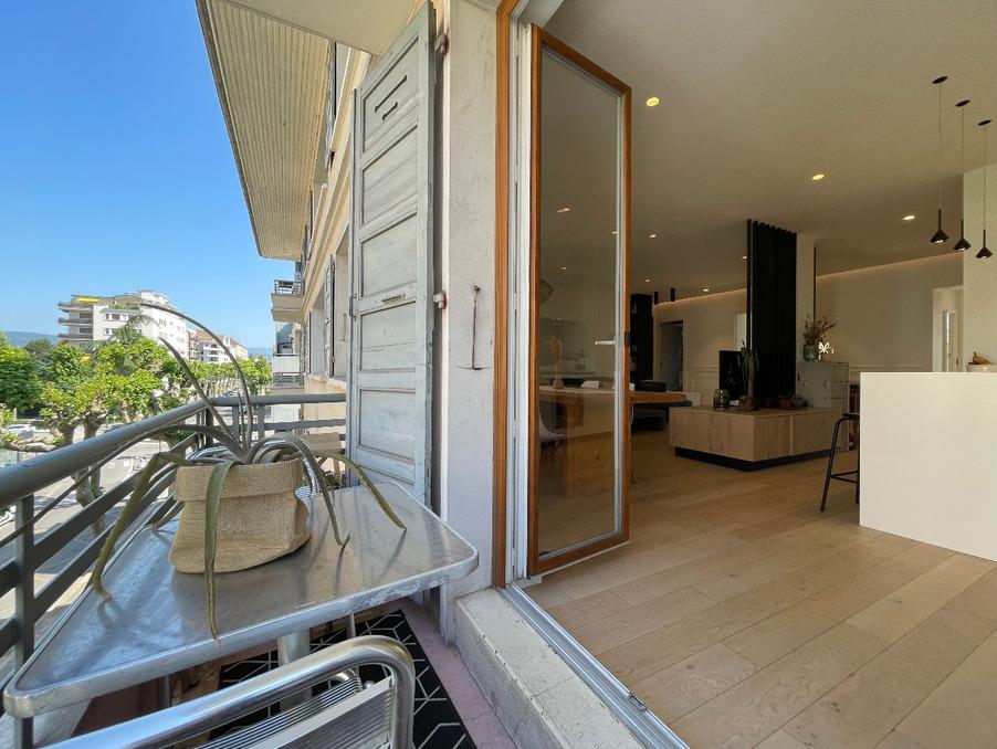 Vente Appartement Annecy  449 900 €
