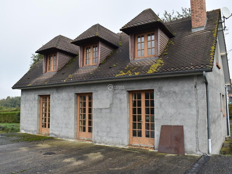 Vente Maison Doudeville  143 000 €