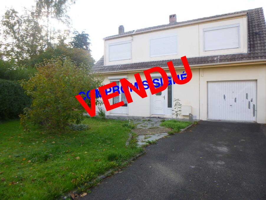 Vente Maison AULNOYE AYMERIES  166 400 €