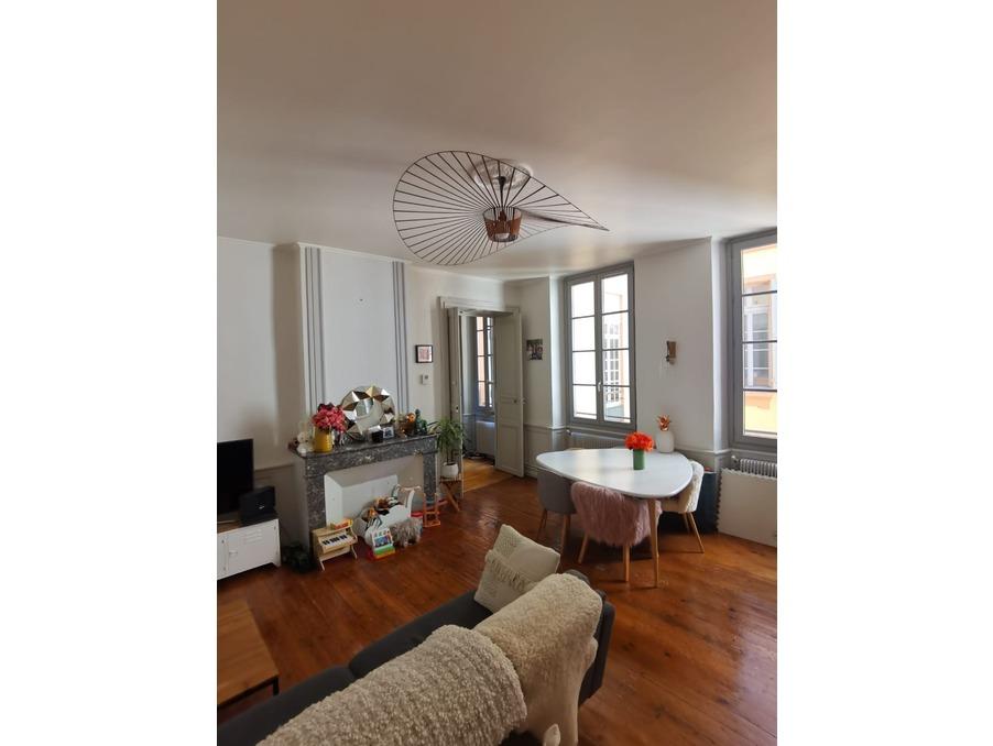 Vente Appartement MONTAUBAN  129 000 €