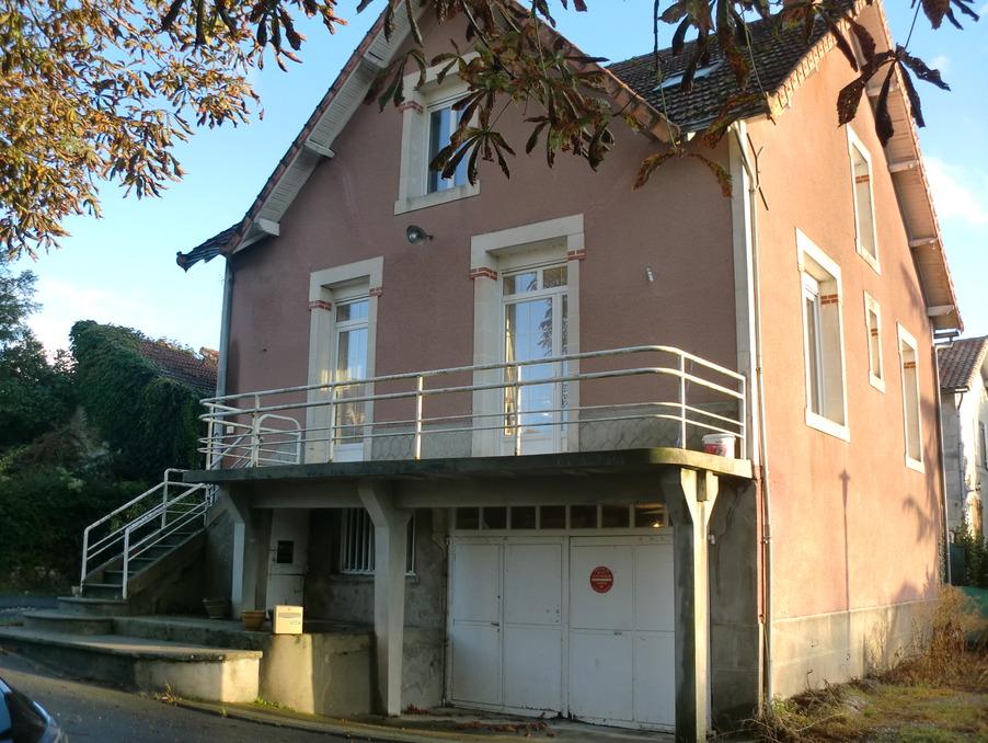 Vente Maison  4 chambres  VALDIVIENNE 99 000 €