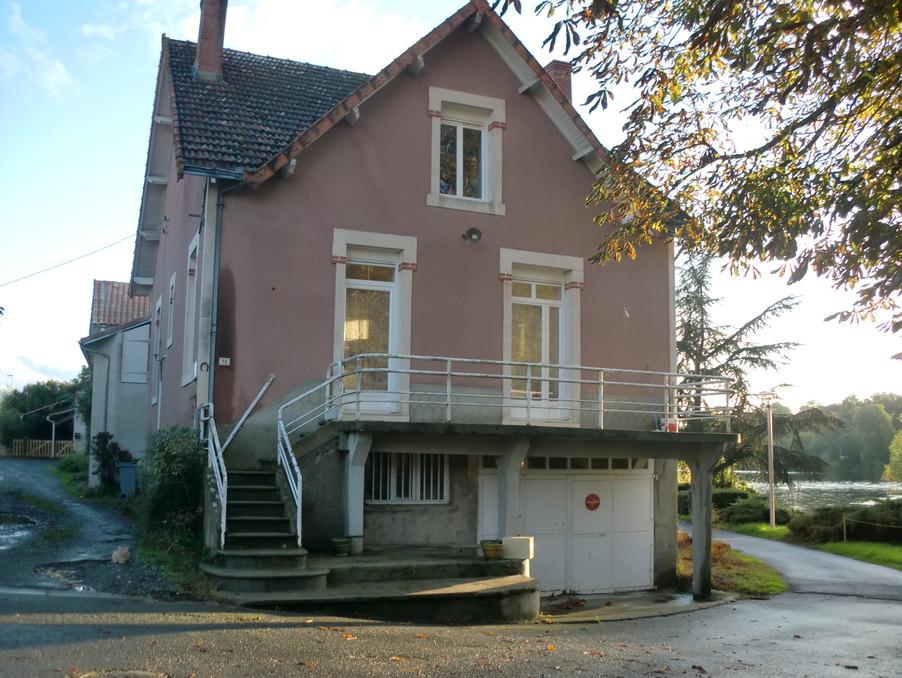 Vente Maison VALDIVIENNE 7