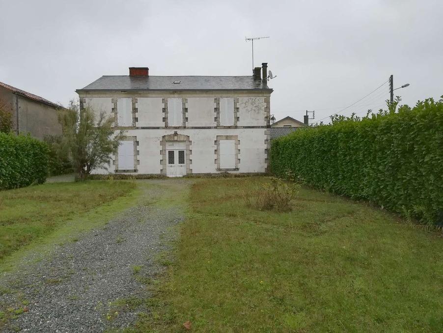 Vente Maison LA CHATAIGNERAIE  195 000 €