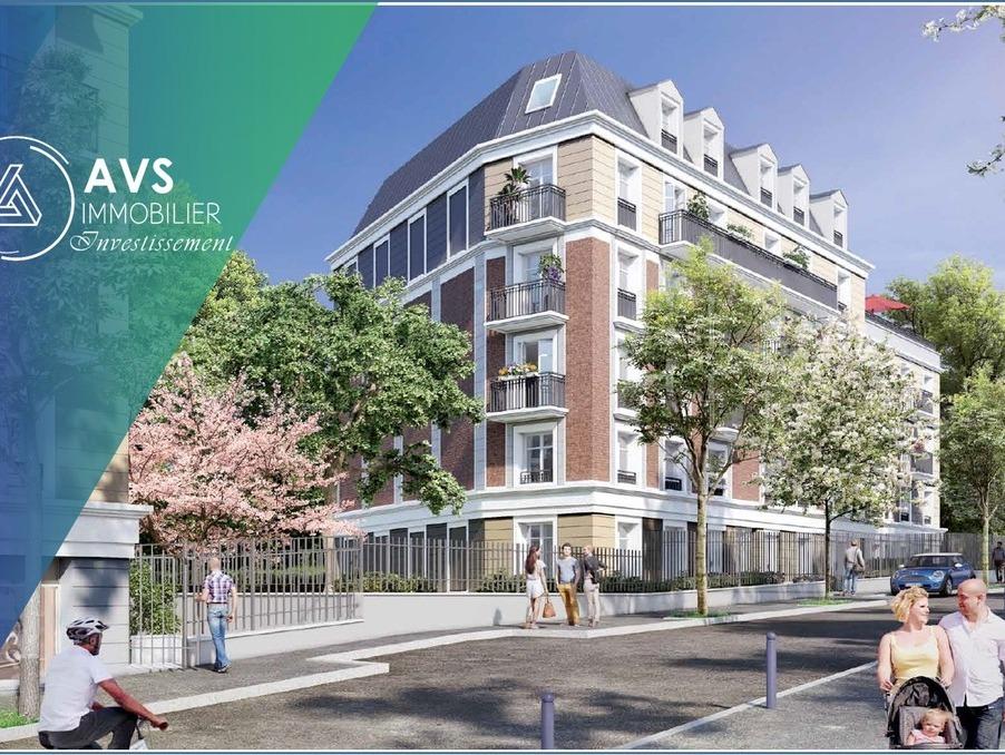 Vente Appartement CLAMART  509 000 €