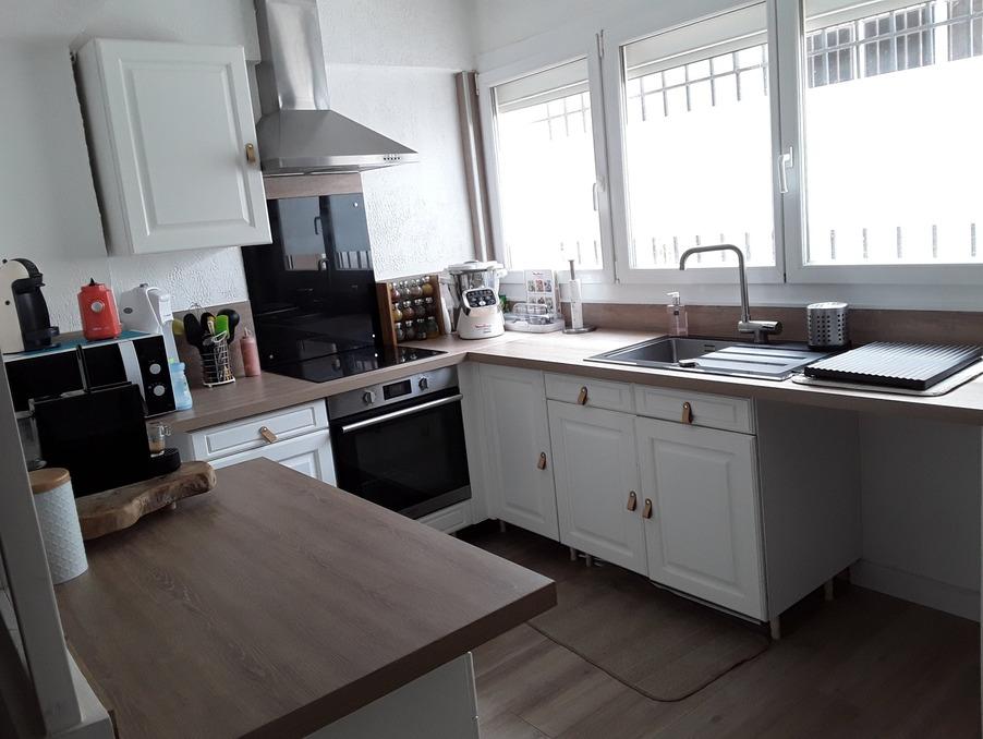 Vente Maison Port de bouc  231 000 €