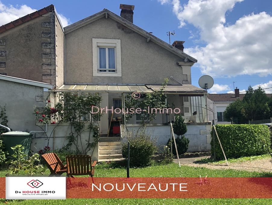 Vente Maison Perigueux  194 900 €