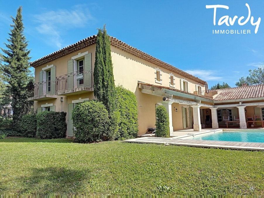Vente Maison Aix-en-provence 2 625 000 €