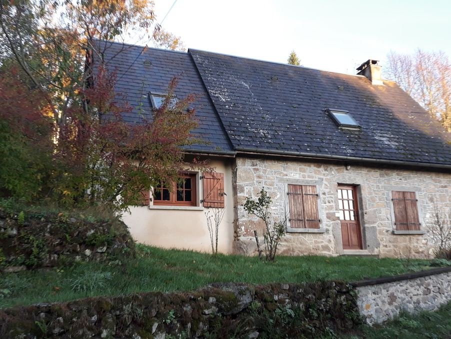 Vente Maison EYGURANDE 96 300 €