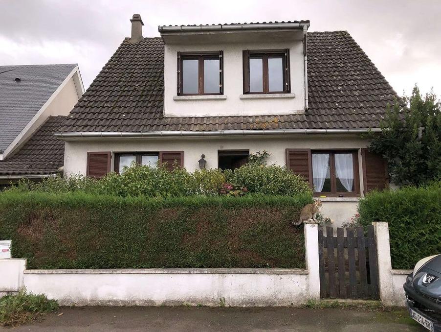 Vente Maison  avec jardin  Saint-Pierre-des-Fleurs  170 000 €