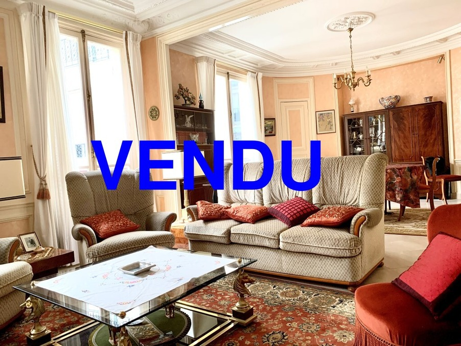 Vente Appartement PARIS 8EME ARRONDISSEMENT 1 420 000 €