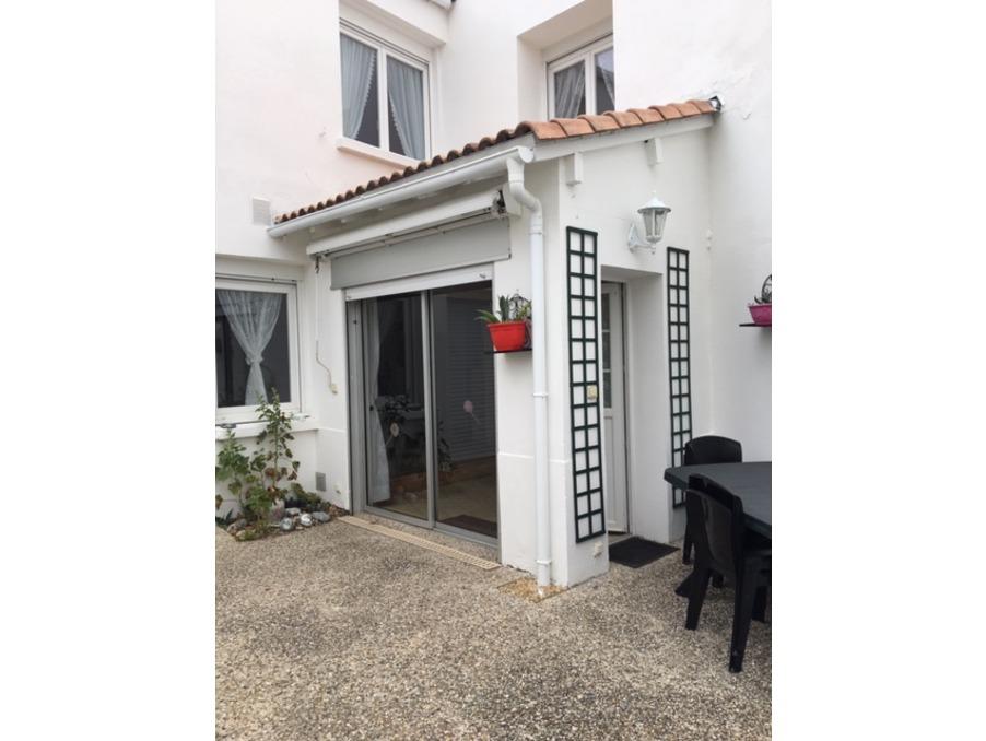 Vente Maison Saint-Palais-sur-Mer  220 000 €