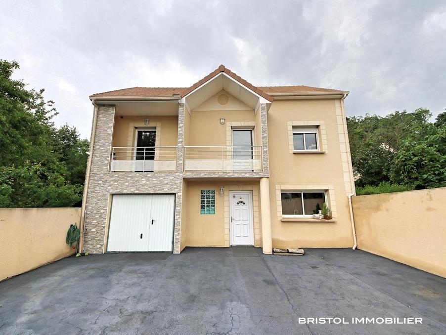 Vente Maison AULNAY SOUS BOIS  580 000 €