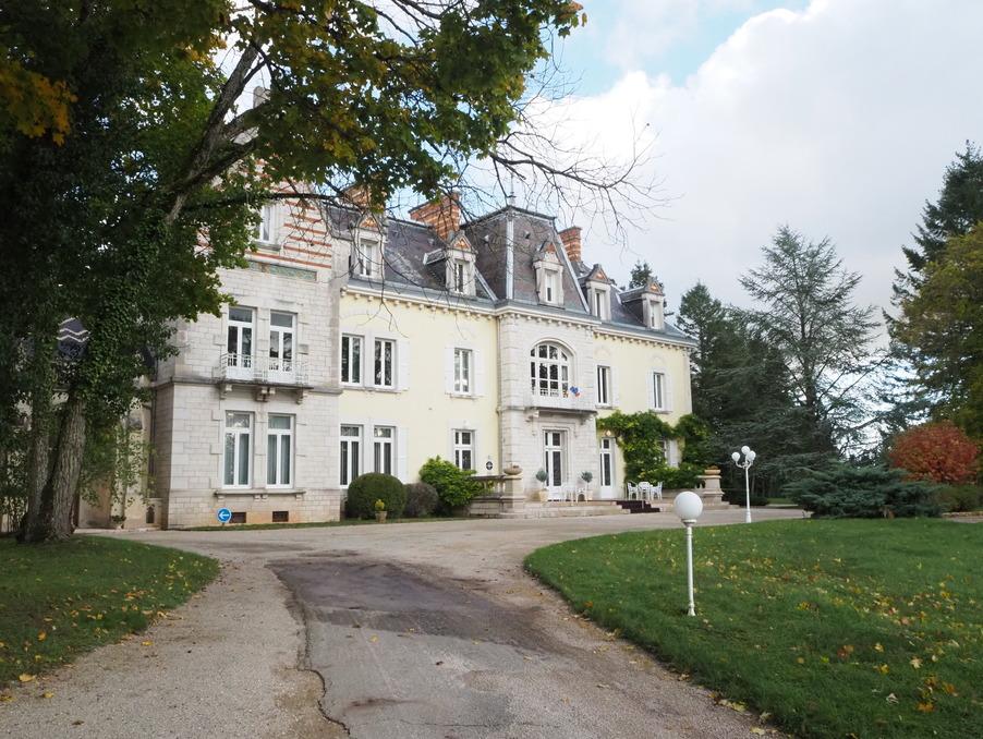 Vente Propriete Dijon 17