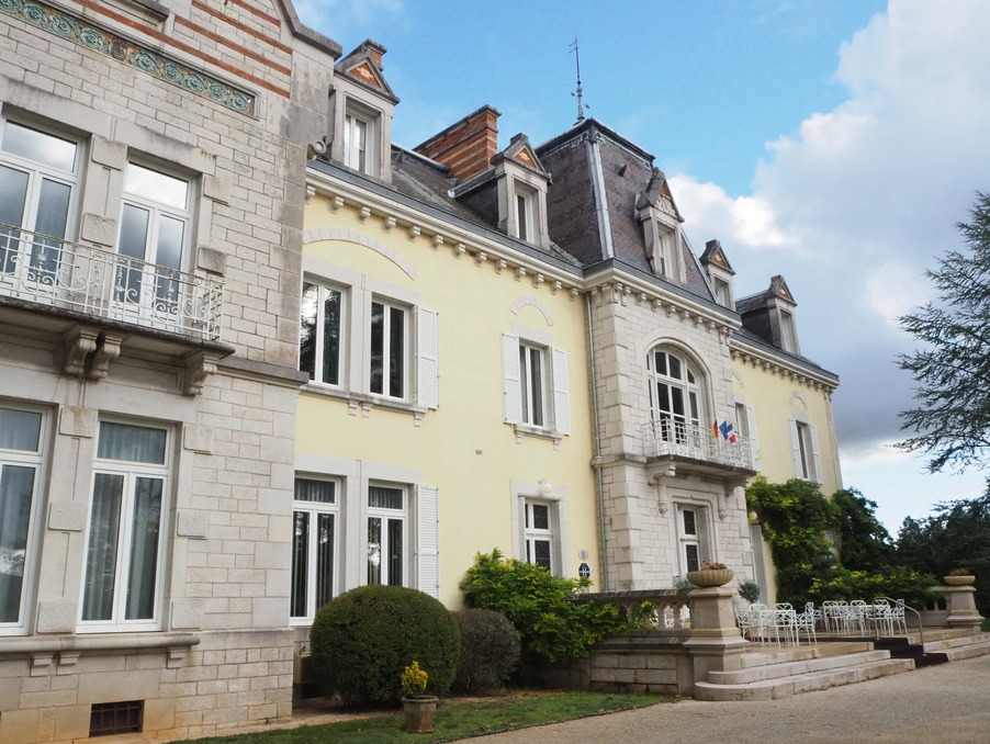 Vente Propriete Dijon 18