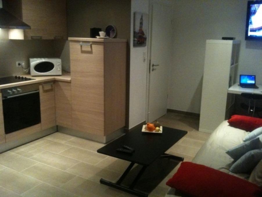 Location Appartement  séjour 25.91 m²  MULHOUSE  400 €