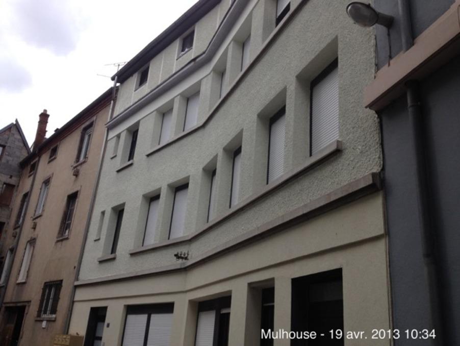 Location Appartement  séjour 14.71 m²  MULHOUSE  400 €