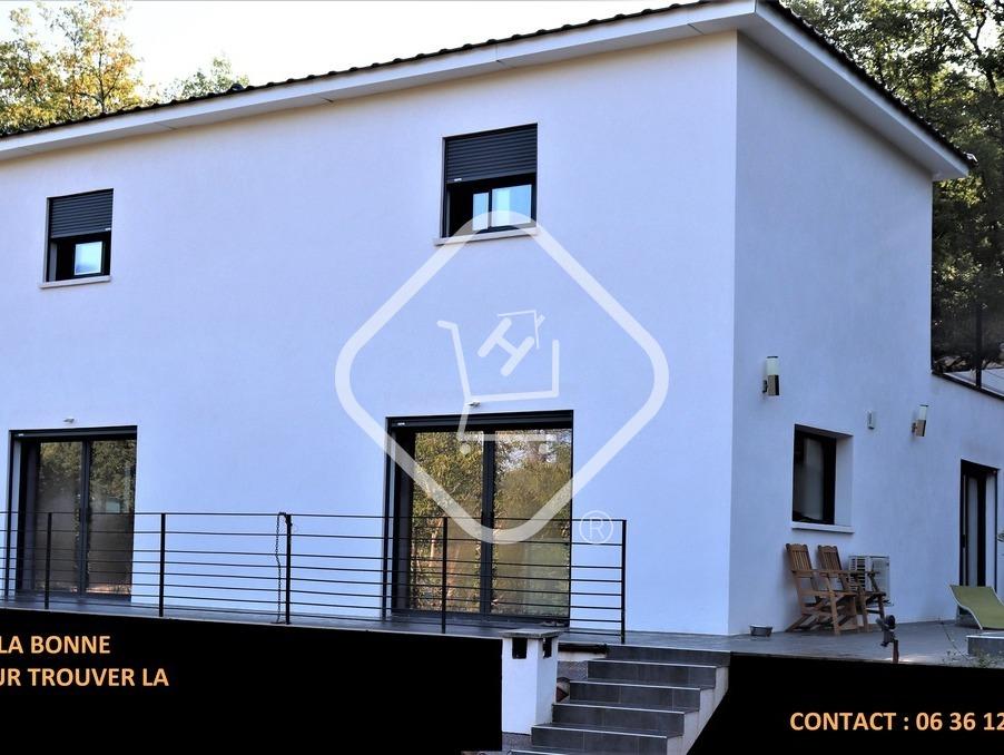 Vente Maison Saint-maximin-la-sainte-baume  525 000 €