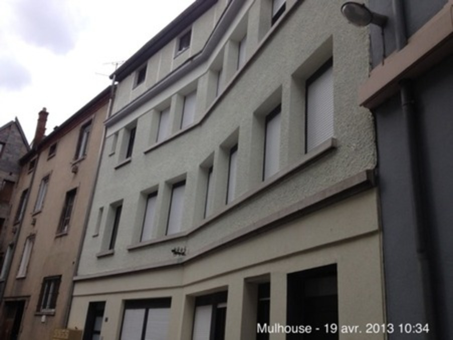Location Appartement MULHOUSE  400 €