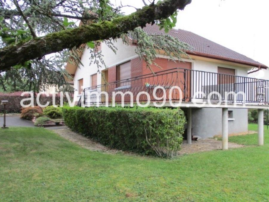 Vente Maison VALENTIGNEY  169 000 €