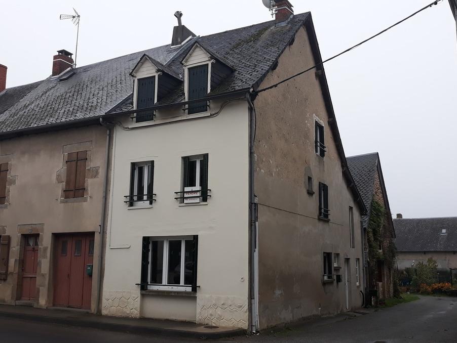 Vente Maison BOURG LASTIC 45 000 €