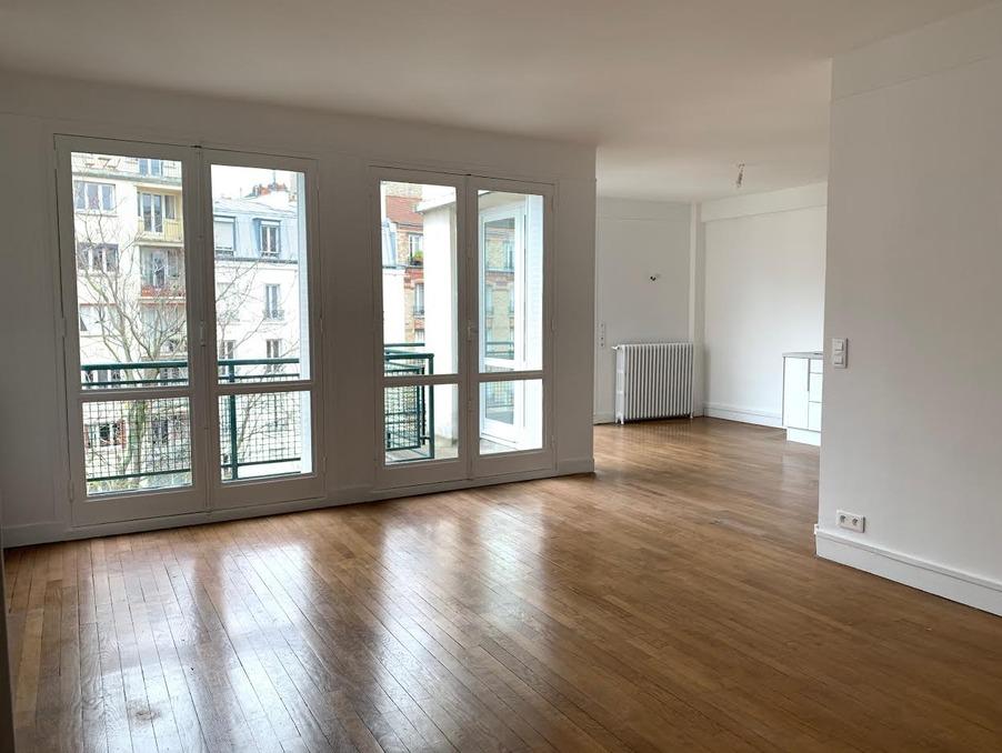 Vente Appartement PARIS 16EME ARRONDISSEMENT  785 000 €