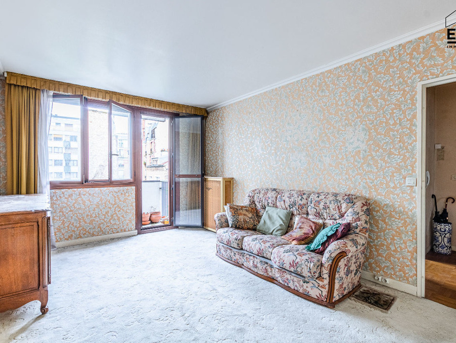 Vente Appartement Paris 12e arrondissement  580 000 €
