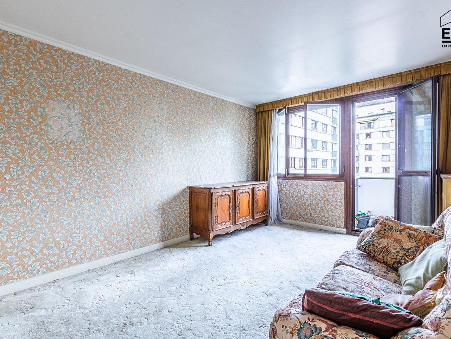Vente Appartement Paris 12e arrondissement 2
