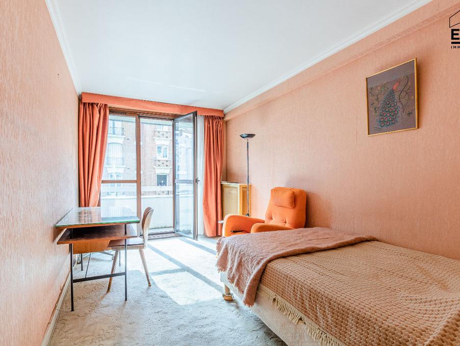 Vente Appartement Paris 12e arrondissement 4