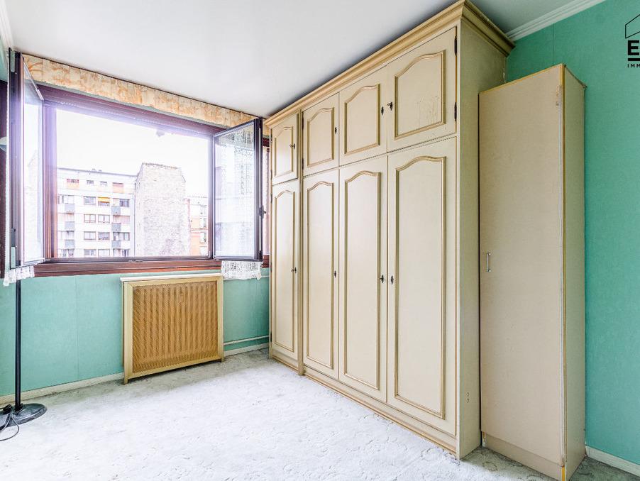 Vente Appartement Paris 12e arrondissement 6