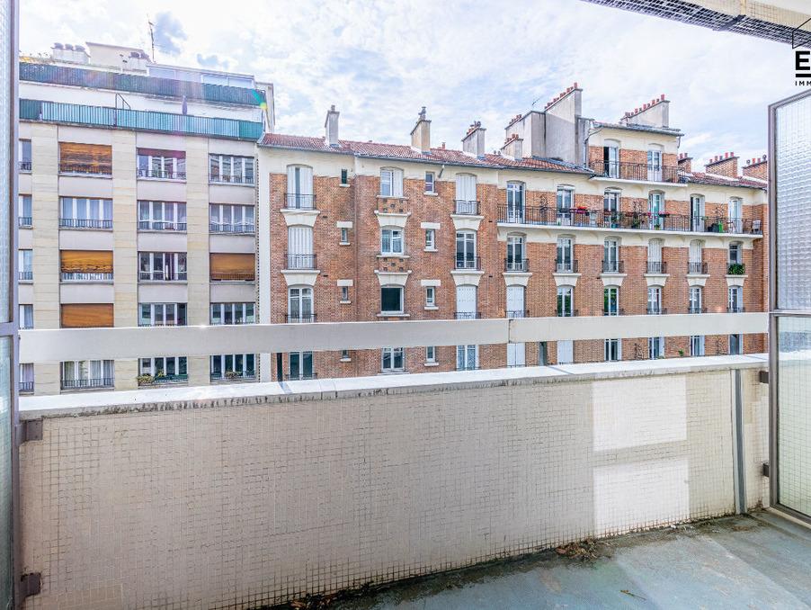 Vente Appartement Paris 12e arrondissement 8
