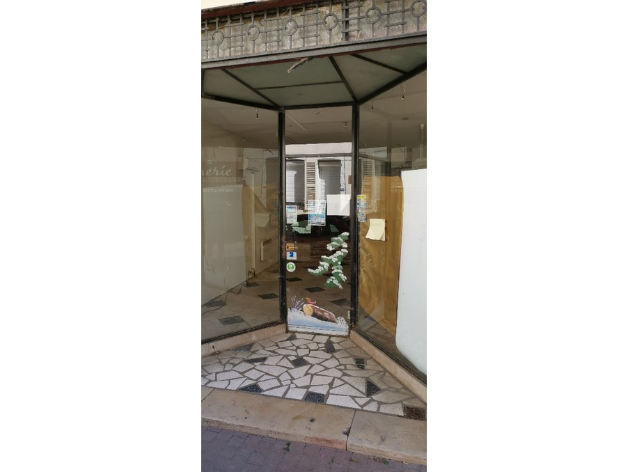 Vente Local Saint-Jean-de-Losne 2