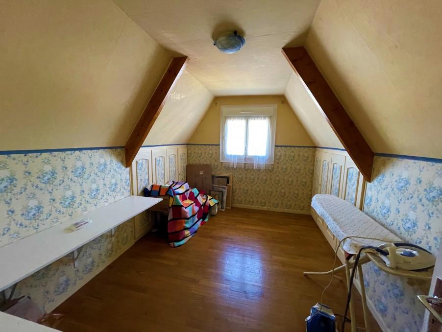 Vente Maison LA CHAPELLE D'ANDAINE 10